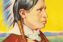 Arapaho Indians / by Dona Phenis
