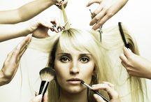 Cosmetology  / by Francesca Nicole