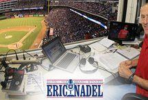 National Baseball Hall of Fame / by Texas Rangers