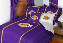 Lakers Basketball / by Nicole Locy