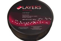 Layers by Scentsy / by Jenn Scentsy Independent Consultant