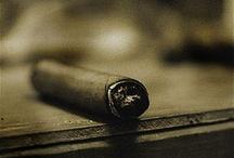 Smoke / by Bill Siemon