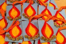 awana cubbies crafts / by Alisha Benson Bidetti