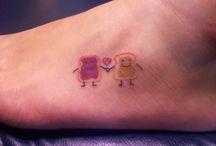 Tattoo/Piercing / by Jenai Meints