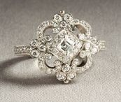 Jewelry I'd like to have one day... / by Lori Lollis