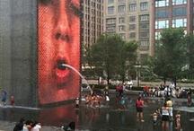 Chicago / by Keshav D