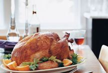 HOLIDAYS - Thanksgiving - So We Think We Can Cook / All things Thanksgiving / by Rachel Wormhoudt-Butler