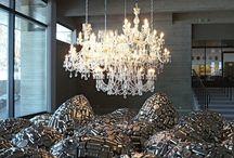 Skulptur / by Sanne Jensen