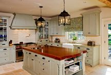 Kitchen and Dining / by MaryLiz LeBoeuf