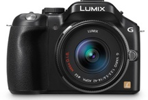 My Panasonic Wish List / by Lud Merka