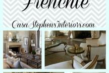 Casa Stephens Blog Posts / See what's happening on the Casa Stephens Interiors blog. / by Casa Stephens Interiors.com