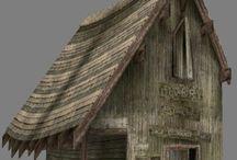 Barns 3 / by Julie-Ann Neywick