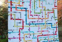 Quilts / by Amanda McKay