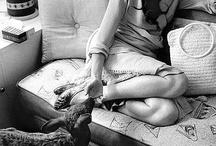 Ladies I Envy & their Style / by kristi