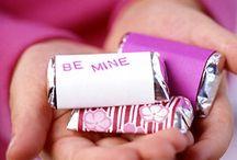 Valentine Ideas / by Alison Stevens