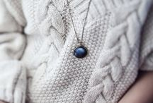 Sweater Weather / by Olivia Stumbo