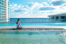 Hotel & Spa in Miami Beach / by Canyon Ranch