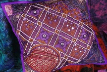 cushions / by Ronell Charka