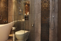 Bathroom Design / by VK Art & Design