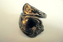 Jewelry / by Vickie Merchant