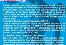 Problemas de Salud / by Farmacia Montmany
