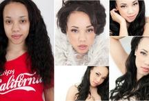 Modern Love Beauty Portfolio / by Denise Birdsong
