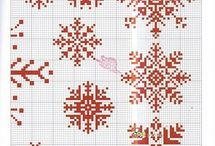 Cross stitch / by Pretty Perfect