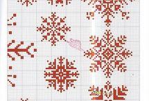 cross stitch / by DagalosFm4all