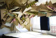 Environmental & Installation Art / by Shannon Crabill