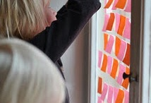 Kindergarten Ideas / by Maureen Parzych