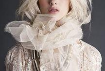 Fashion Inspiration / by Sabrina Strelitz