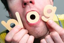 Blogging, Pinning and Internet Stuff / by Dolores Tipton