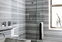 bathroom / by hollywood housewife