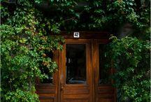 Home sweet home / by Antonia izquierdo Krögh