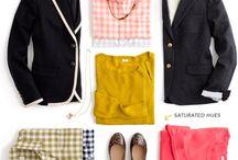 My Style / by Abby Streit