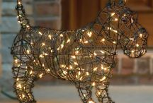 Happy Christmas / by Pet Sitters Ireland