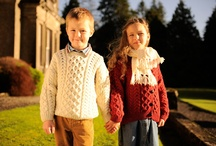 Men's Aran Sweaters / by Standun Spiddal