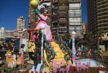 Benidorm's Fallas Festival 2013 - Fallas de Benidorm 2013 / Read more about this Spanish Festival here: http://t.co/yWVGMzbuQZ  Lee más sobre las Fallas de Benidorm aquí: http://t.co/BW7S65nhJm / by Medplaya Hotels