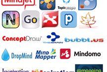 Mind Mapping Programs / #mindmapping programs. / by Toni Krasnic
