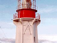 Lighthouses / by Martha Miller
