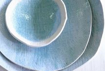 clay and pottery / by Laura McHattie
