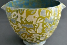 pottery / by Libby Wood