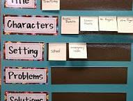 Literacy Activities for Kindergarten / by Keba D.
