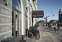 Copenhagen / by Tanja Wüst