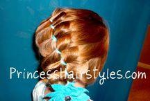 The Art of Hair  / by Leslie Beecher