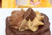 brownies / by Britt Klontz
