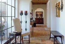 Hallway / by Nicki Woo - The Home Guru / Nicole T. Woodard