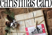 Holidays / by Amelia Faulstick