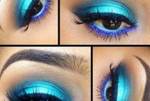 03 - Makeup, Makeup, Makeup / by Juliie Vaang ♡