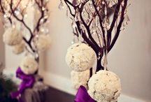My dream wedding / by jacinta porter